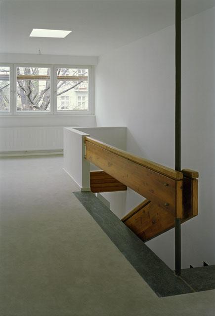Architekturb ro schmid berlin ehemaliges botschaftsgeb ude - Architekturburo berlin ...