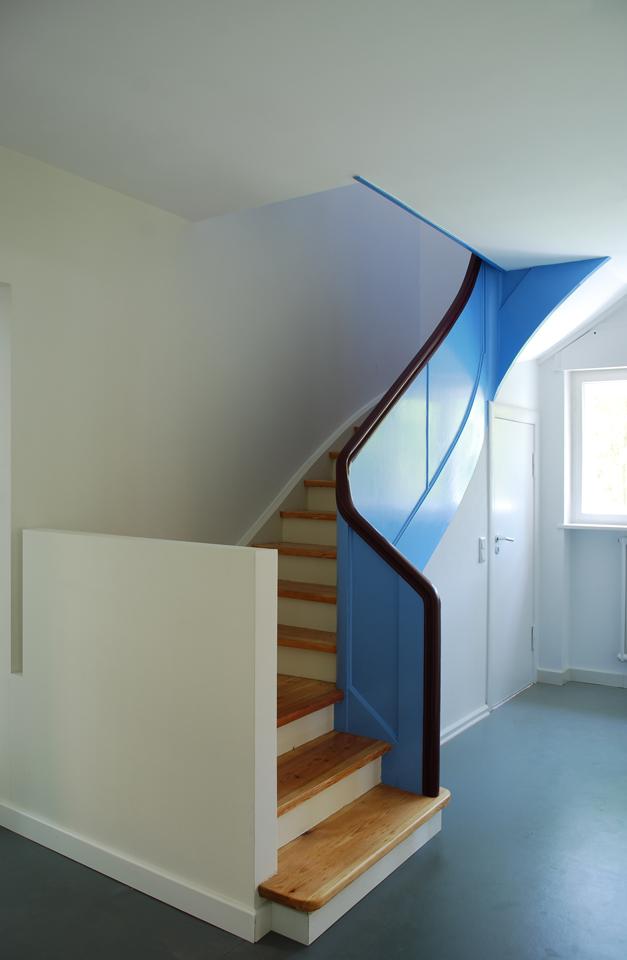 Architekturburo Schmid Berlin Einfamilienhaus Aus Den 30er