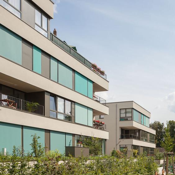 Architekturb ro schmid berlin wohnungsbau - Architekturburo berlin ...
